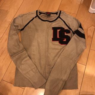 ダブルスタンダードクロージング(DOUBLE STANDARD CLOTHING)のダブスタ ニット(ニット/セーター)