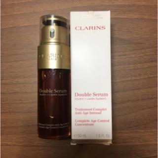 CLARINS - 【新品】CLARINS クラランス ダブル セーラム EX 50ml