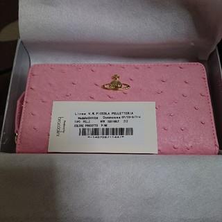 Vivienne Westwood - 【新品★正規品】Vivienne Westwood レディース 長財布