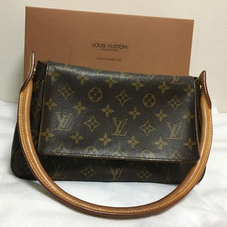 LOUIS VUITTON - LOUIS VUITTON ハンドバッグ