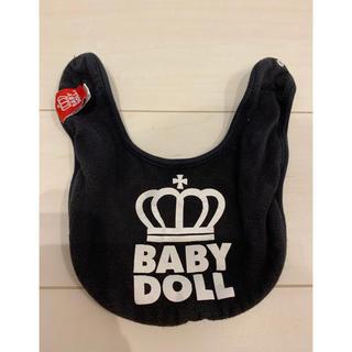 ベビードール(BABYDOLL)のBABY DOLL スタイ(ベビースタイ/よだれかけ)