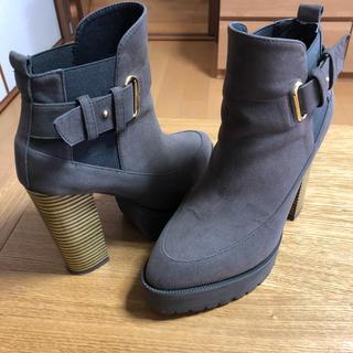 ココディール(COCO DEAL)のココディール ショートブーツ(ブーツ)