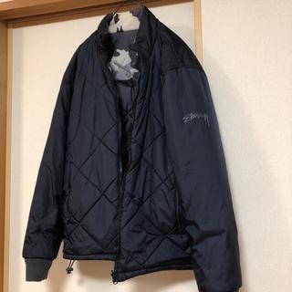 STUSSY - ステューシー  リバーシブル中綿ジャケット
