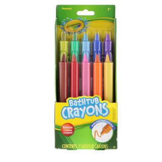 ディズニー(Disney)のお風呂 クレヨン  bathtub crayons  Crayola クレオラ(お風呂のおもちゃ)