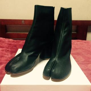 マルタンマルジェラ(Maison Martin Margiela)の☆新品 マルタンマルジェラ 足袋ブーツ(ブーツ)