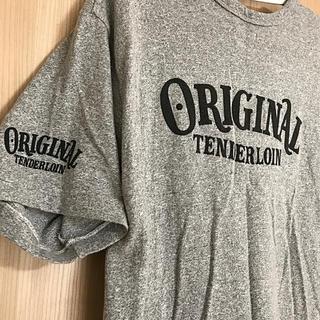 TENDERLOIN - TENDERLOIN ポケットTシャツ テンダーロイン