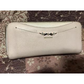 ミッシュマッシュ(MISCH MASCH)の長財布(財布)