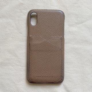 BEAMS - BONAVENTURA ボナベンチュラ iPhone X ケース