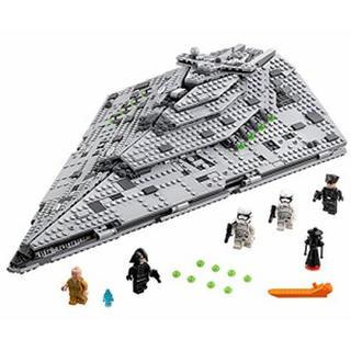 Lego - 【新品未開封】LEGO 75190 スターウォーズ ・ スター・デストロイヤー