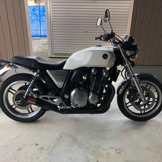 ホンダ - CB1100 タイプⅡ