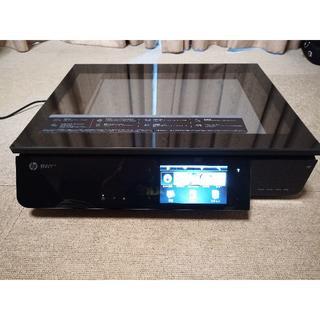 HP - HP ENVY120 シースルースキャナ付きのプリンタ