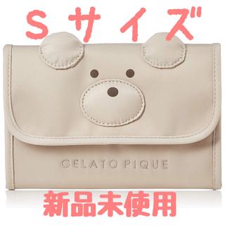 gelato pique - Bear母子手帳ケースS