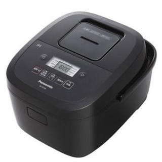Panasonic - 新品パナソニックIH炊飯器5.5合炊き