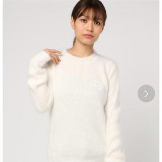ダブルスタンダードクロージング(DOUBLE STANDARD CLOTHING)の新品☆ダブルスタンダードクロージング   ニット(ニット/セーター)