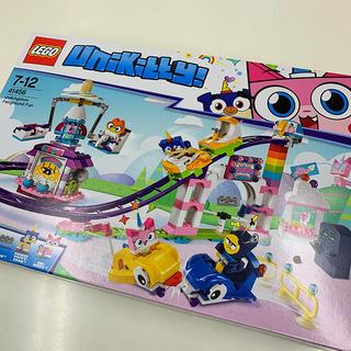 Lego - レゴ LEGO ユニキティ ユニキングダムの遊園地 41456
