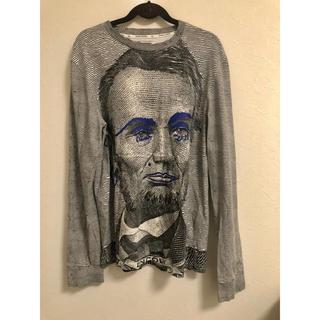 オープニングセレモニー(OPENING CEREMONY)のオープニングセレモニー リンカーン ロンT(Tシャツ(長袖/七分))