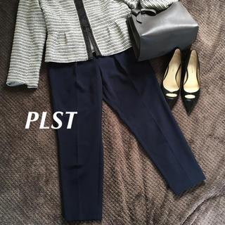 プラステ(PLST)のプラステ マタニティパンツ スーツ(マタニティボトムス)