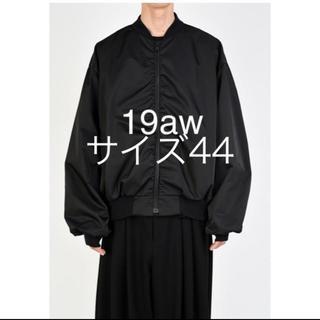 LAD MUSICIAN - MA-1  19aw 新品未使用品 サイズ44