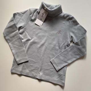 アニエスベー(agnes b.)のアニエスベー タートルネックカットソー(Tシャツ/カットソー)