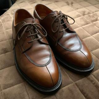 ジェーエムウエストン(J.M. WESTON)のJ.M.WESTON ジェイエムウエストン 598 ロジェ(ローファー/革靴)