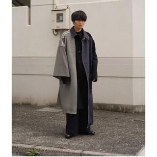 SUNSEA - KHOKI コート