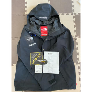 Supreme - Supreme North Face expedition jacket M