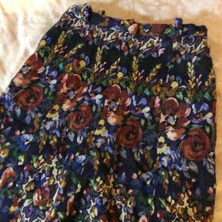 ロキエ(Lochie)のvintage goblin skirt(ロングスカート)