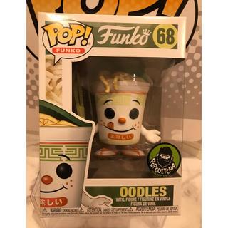 FUNKO POP! ウードルズ Oodles限定版