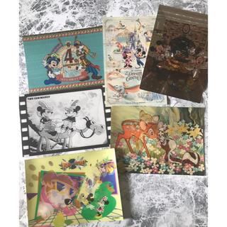 Disney - ディズニーポストカード