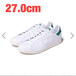 adidas - 27cm スタンスミス ヒューマンメイド アディダス  human made