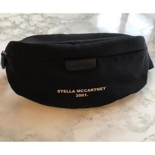 Stella McCartney - STELLA MCCARTNEY ステラ ロゴ ベルト バッグ ウエストポーチ