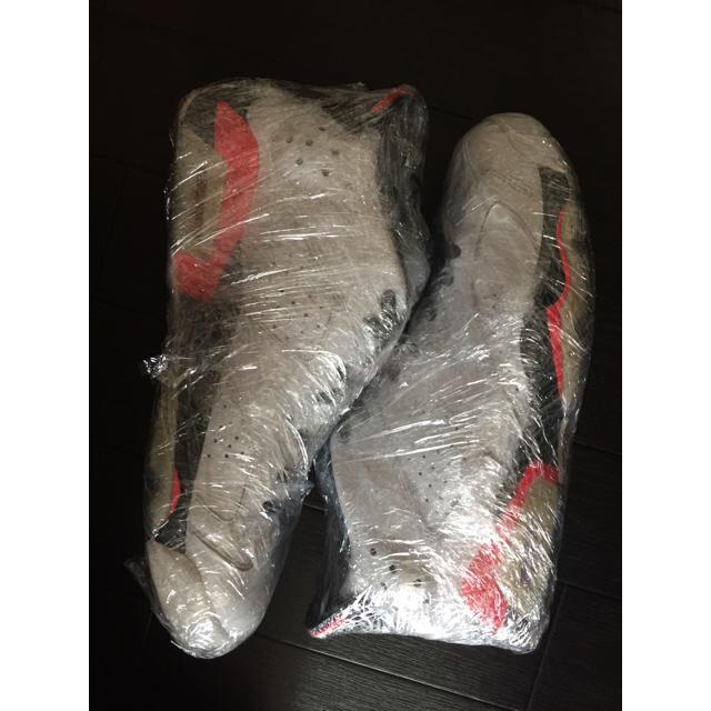 NIKE(ナイキ)のmickey様専用  NIKE ナイキ エアジョーダン6 LOW メンズの靴/シューズ(スニーカー)の商品写真
