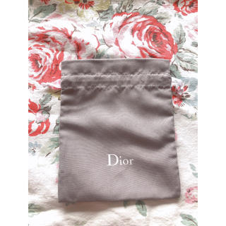 Dior - ディオール 巾着 袋