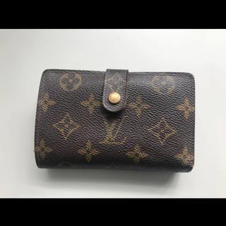 LOUIS VUITTON - 美品 ルイヴィトン モノグラム 財布