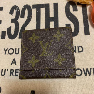 LOUIS VUITTON - ルイヴィトン コインケース 中古