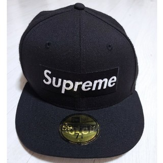 Supreme - Supreme × Newera