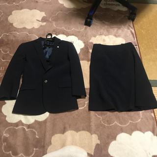 オリヒカ(ORIHICA)のウォッシャブル スーツ スカート(スーツ)