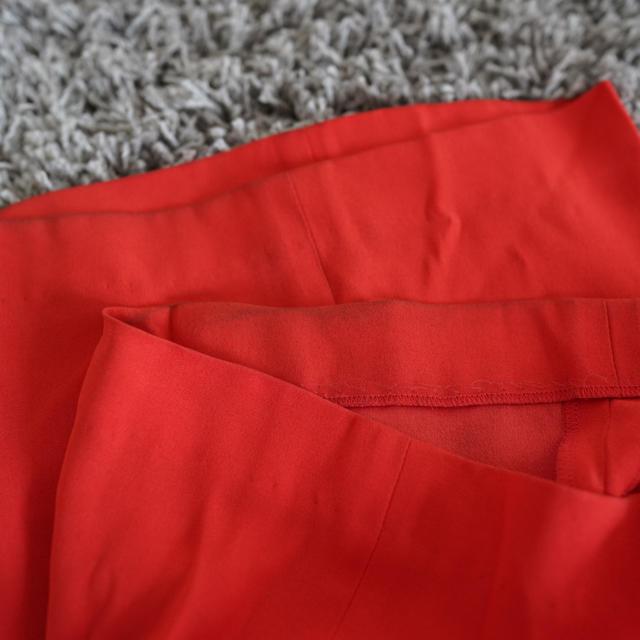 DRIES VAN NOTEN(ドリスヴァンノッテン)のdries van noten ドリスヴァンノッテン パンツ 34 レディースのパンツ(カジュアルパンツ)の商品写真