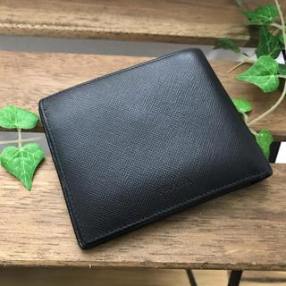 プラダ(PRADA)のPRADA  折り財布 プラダ(折り財布)