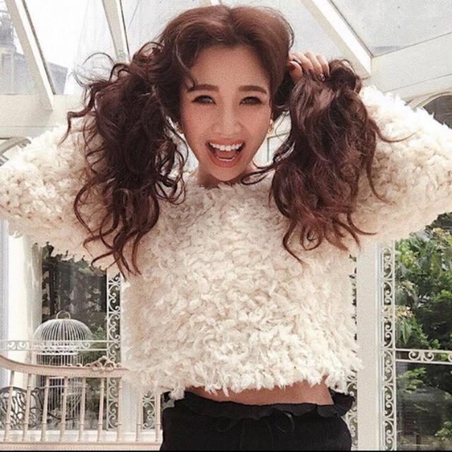 eimy istoire(エイミーイストワール)のエイミー美品 レディースのトップス(ニット/セーター)の商品写真