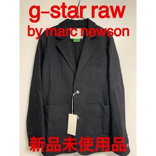 ジースター(G-STAR RAW)の【新品未使用品】 G-STAR RAW / ジースターロゥ ウールジャケット(テーラードジャケット)