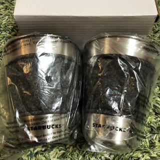 Starbucks Coffee - スターバックス ステンレスカップ