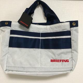 ブリーフィング(BRIEFING)のBRIEFING バッグ サンバイザー(その他)