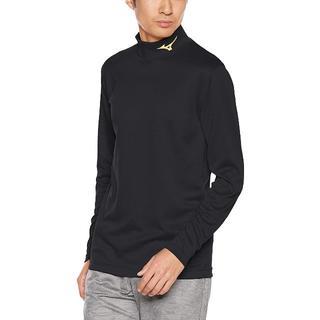 ミズノ(MIZUNO)の[Mizuno] サッカーウェア ライトインナータートルネックXL(Tシャツ/カットソー(七分/長袖))