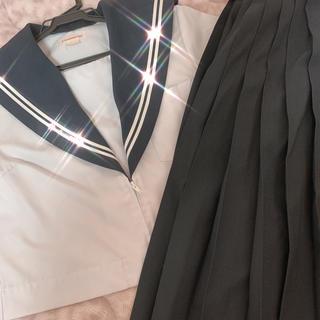 夏用 制服 中学