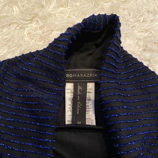 ビーシービージーマックスアズリア(BCBGMAXAZRIA)のBCBGMAXAZRIAトップス(ニット/セーター)