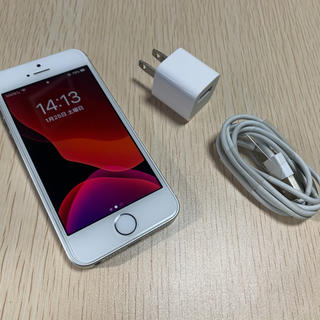 Apple - iPhoneSE 16GB  au SIMフリー