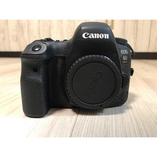 キヤノン(Canon)のCanon EOS 6d Mark2 ボディ(デジタル一眼)