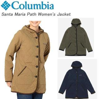 Columbia - Columbia サンタマリアパスジャケット 撥水加工