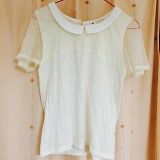 マジェスティックレゴン(MAJESTIC LEGON)のマジェ♡Tシャツ!送料込み(Tシャツ(半袖/袖なし))
